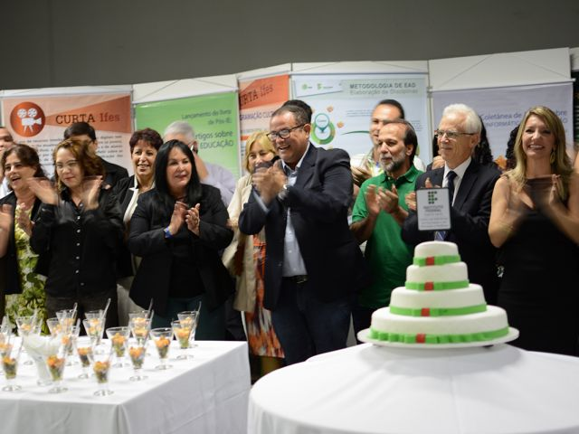 Aniversario do Cefor e inauguracao do predio 2016 2