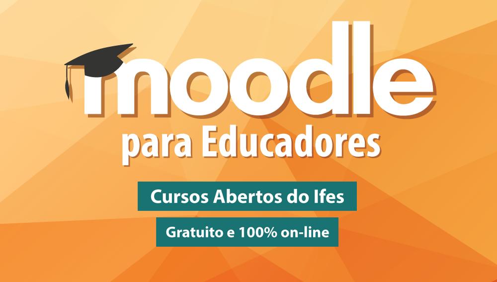 Curso Moodle para Educadores